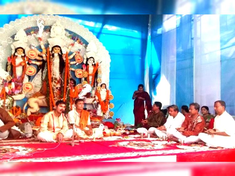 Durga-Navami
